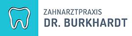 Dr. Med. Dent. Klaus Burkhardt Logo